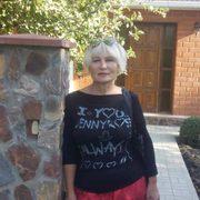 Галина, 59, г.Губкин