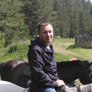 Начать знакомство с пользователем Дмитрий 38 лет (Рак) в Первоуральске