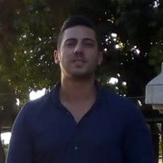 Ali Ceyhun 32 года (Овен) Анталья