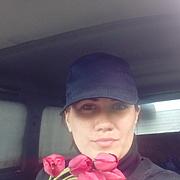 Ольга, 35, г.Углегорск