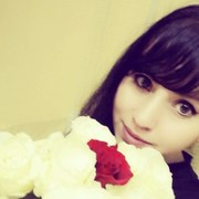 Леся Васильева, 25, г.Чебоксары
