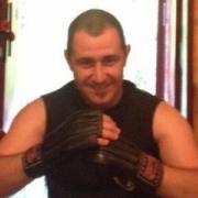Григорий 35 лет (Козерог) хочет познакомиться в Кагарлыке