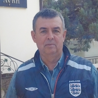 Сергей, 55 лет, Козерог, Санкт-Петербург