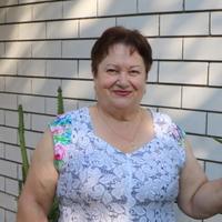 Надежда, 69 лет, Весы, Краснодар