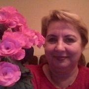 Ольга, 57, г.Энергетик