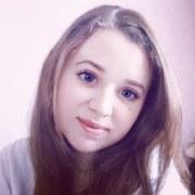 Иришка, 23, г.Красноярск