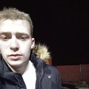 Максим Голотин 21 Магнитогорск