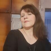 вера 54 года (Дева) Енакиево