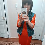 Катерина, 30, г.Солигорск