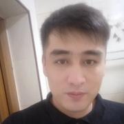 Ильзат Тухтаев 30 Алматы́