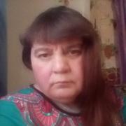Светлана Журова 51 год (Стрелец) Тяжинский