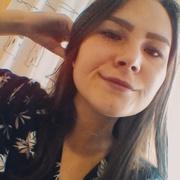 Наталия 17 Дивногорск