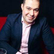 Эмиль 35 лет (Лев) Баку