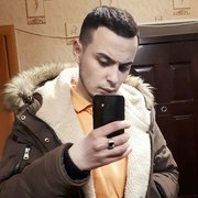 Алексей, 25, г.Оха