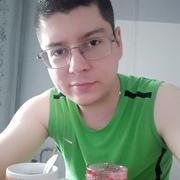 Дмитрий 29 лет (Близнецы) Рязань