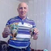 павел, 64, г.Ханты-Мансийск