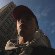 Алекс 28 лет (Рак) Львов