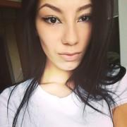полина, 21, г.Североуральск