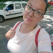 Катенька, 25 лет, Дева