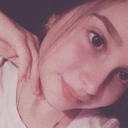 Yulia 18 лет (Рыбы) хочет познакомиться в Иванове