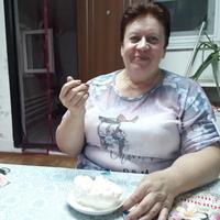 ЛЮБОВЬ, 64 года, Водолей, Пятигорск