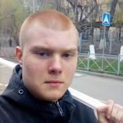 Дима Левицкий, 25, г.Кисловодск