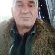 Алиш 52 года (Стрелец) Ульяновск