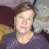 Галина, 70, г.Шумиха