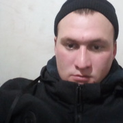 Руслан, 22, г.Ужур