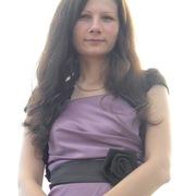 Анна 33 года (Телец) Ветрино