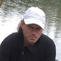 Desperado, 48 лет, Дева, Москва