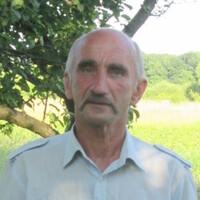 Богдан, 64 роки, Риби, Буськ