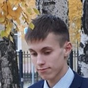 Даня, 18, г.Северодвинск