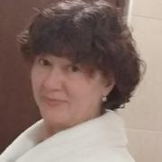 Вера, 57, г.Орехово-Зуево