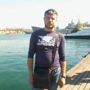 Сергей 35 лет (Овен) Ялта
