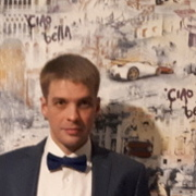 Vladimir Grad_ov, 37, г.Красноярск