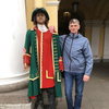 Дима, 49, г.Колпино