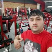 Sefa Musayev 29 лет (Скорпион) на сайте знакомств Алматы (Алма-Ата)
