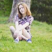Анна, 22 года, Стрелец, Углич