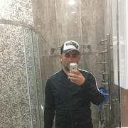 Фредди, 30, г.Владикавказ