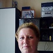 Валентина 37 лет (Рак) Сызрань