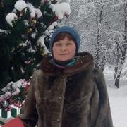 Нина, 58, г.Лихославль