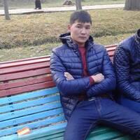 Нурик Касымбеков, 24 года, Близнецы, Санкт-Петербург