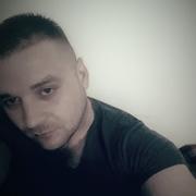 Саша Смирнов 36 Марьямполе (Капсукас)