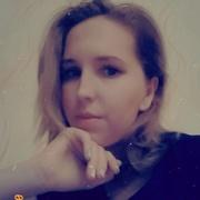 Юлия, 26, г.Пермь