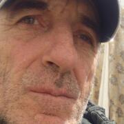 МАГАМЕД, 53, г.Махачкала