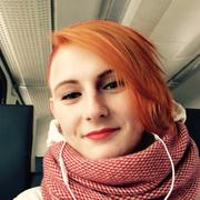 Анастасия, 26, г.Малаховка