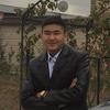 Диас, 26, г.Шымкент