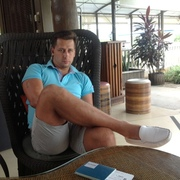 Alexandr 37 лет (Овен) Астана