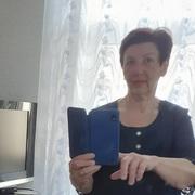 Ирина, 64, г.Невинномысск